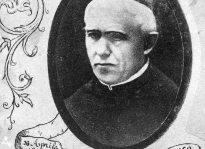 Il Santo del giorno, 12 Gennaio: Sant' Antonio Maria Pucci, il Curatino di Viareggio