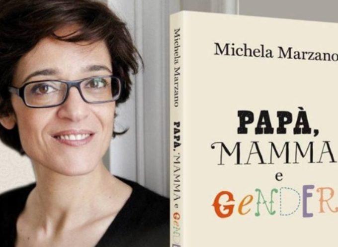 """AD ARTE' LA PRESENTAZIONE DI """"PAPA', MAMMA E GENDER"""""""