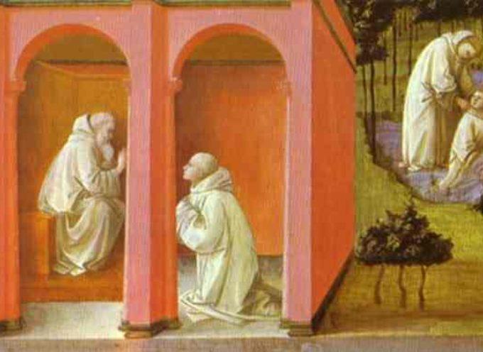 Il Santo del giorno, 15 Gennaio: S. Paolo di Tebe e S. Mauro