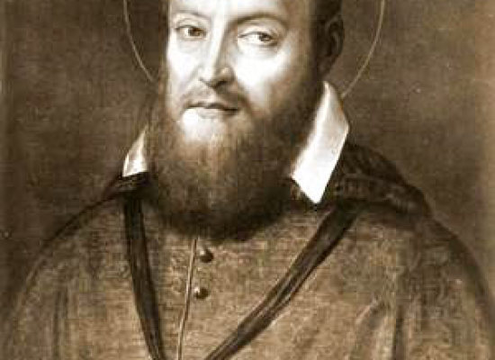 Il Santo del giorno, 24 Gennaio: S. Francesco di Sales, patrono dei giornalisti e scrittori