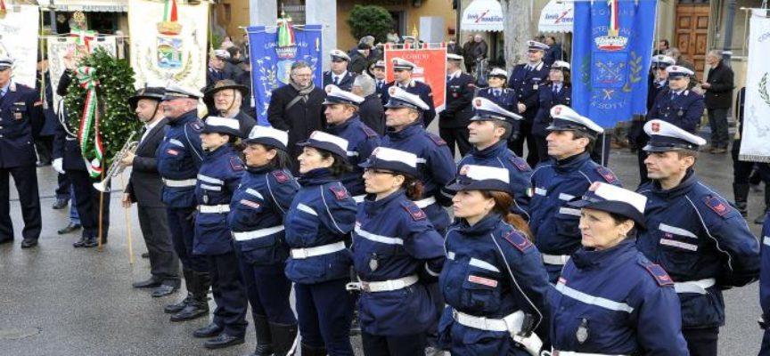 Grande festa a Altopascio per il patrono della Polizia Municipale.