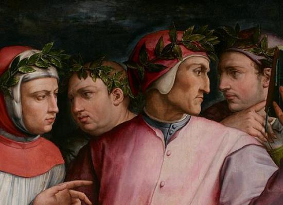 """""""Nel mezzo del cammin di nostra vita…"""": appuntamento con la lettura dell'Inferno di Dante"""