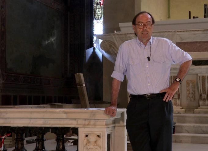 UNA SINGOLARE SCOPERTA E UN ANNO DI ATTIVITÀ ARCHEOLOGICA DI GIULIO CIAMPOLTRINI
