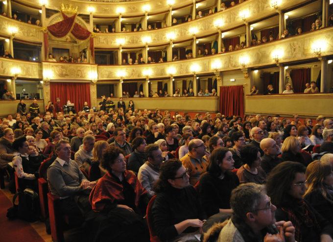 """Raccolti oltre 3 mila euro per il progetto """"Una casa per Matteo""""  grazie al grande successo del concerto di Befana"""