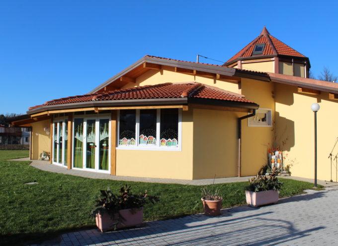 inaugurato il nuovo asilo a castelnuovo di garfagnana