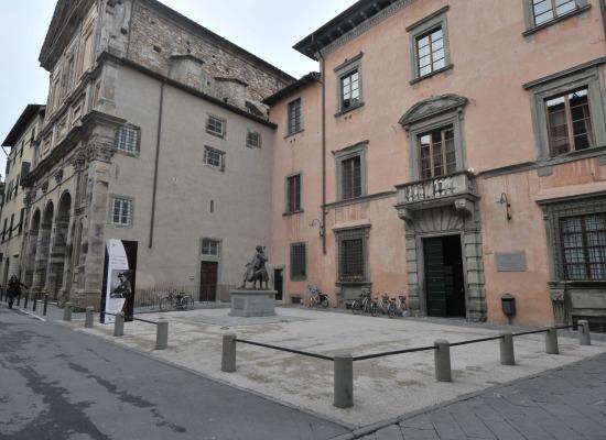 Incontro tra Comune e Istituto Boccherini