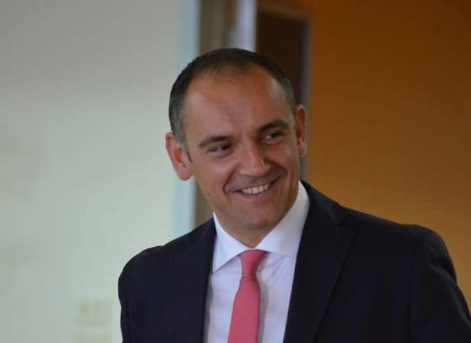 ANCI TOSCANA DA' LE DELEGHE ALLE POLITICHE PER LA CASA, AL SINDACO LUCA MENESINI
