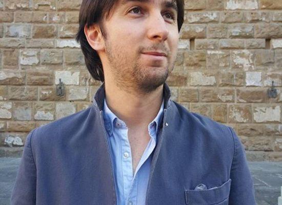 """Esce il primo romanzo del giornalista lucchese Paolo Lazzari: """"Intermittenze a New York"""""""