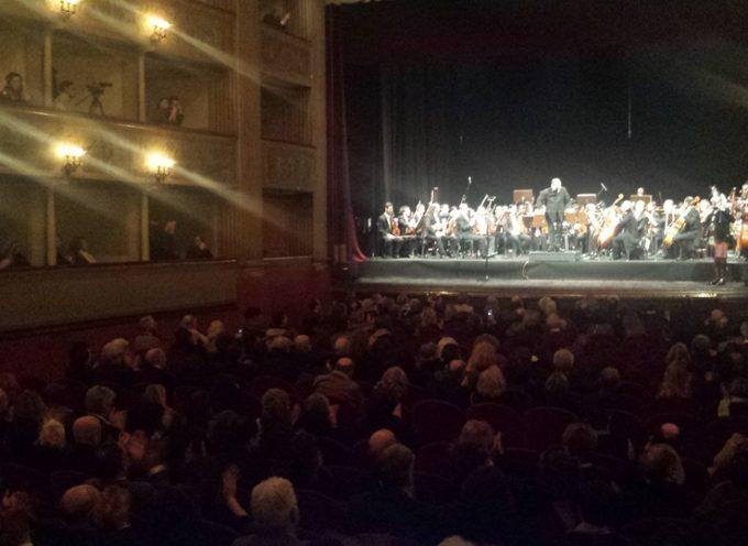 Rimborsi per il concerto del 31 dicembre: ecco come ottenerli. Il Festival aggiunge 4 concerti gratuiti della stagione dell'Orchestra Filarmonica di Lucca per tutti i richiedenti
