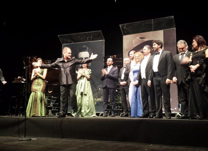 Teatro del Giglio tutto esaurito per il 1 gennaio con i solisti del Puccini e la sua Lucca Festival