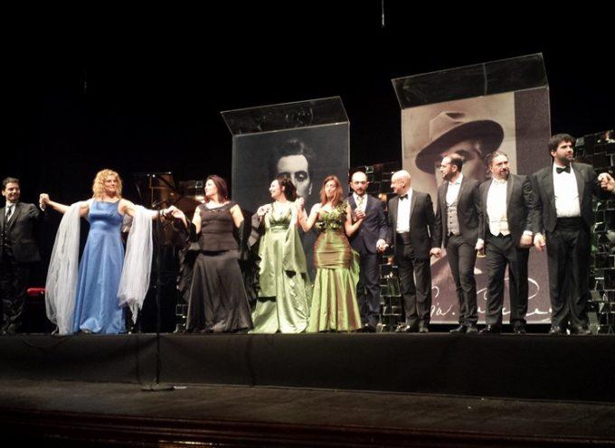 Teatro del Giglio tutto esaurito anche per il 1 gennaio con i solisti del Puccini e la sua Lucca Festival