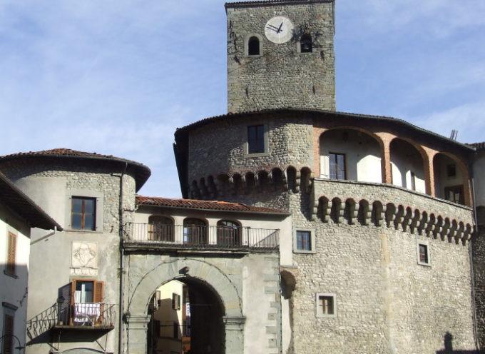 Anche un ascensore nella restaurata e monumentale Rocca Ariostesca
