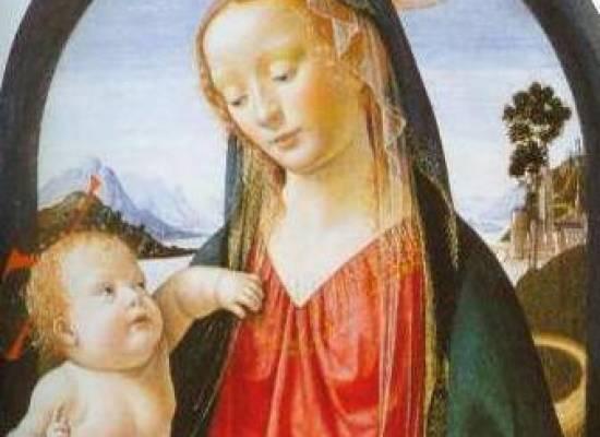 Il Santo del giorno, 1° Gennaio, Capodanno: Maria Santissima Madre di Dio, Giornata Mondiale per la Pace