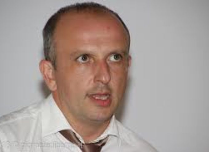 IL CAPOGRUPPO PD IN PROVINCIA, NICOLA BOGGI, RISPONDE A MARCHETTI: