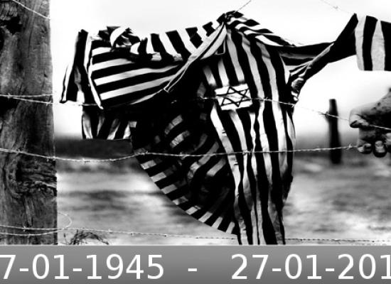 Giorno della Memoria: tra passato e presente