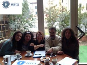 gruppo Caffè P.Lucca