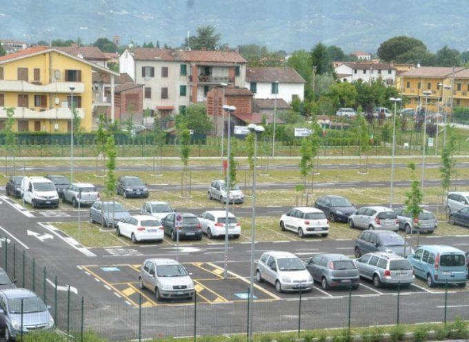 """Il Direttore dell'ospedale di Lucca ancora sui posti per disabili al """"San Luca"""