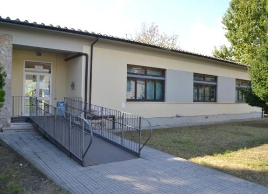 Un nuovo locale mensa alla primaria di San Donato
