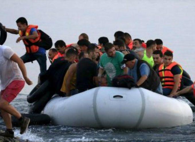 La Grecia rischia l'espulsione dallo Spazio Schengen. [VIDEO]