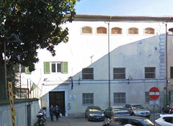Violenze nel carcere: Barsanti chiede nuovo incontro in Commissione con garante detenuti e sindacato agenti penitenziari.