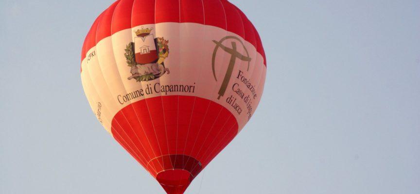 L'autore dello scatto più popolare vincerà un volo in mongolfiera