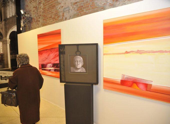 """9-10 gennaio: ultimi giorni di apertura della mostra  """"DEATH. Stati di libero arbitrio"""""""