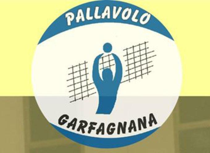 Pallavolo Garfagnana: tra campionati e premiazioni si disegna il futuro. Presentato un nuovo allenatore.