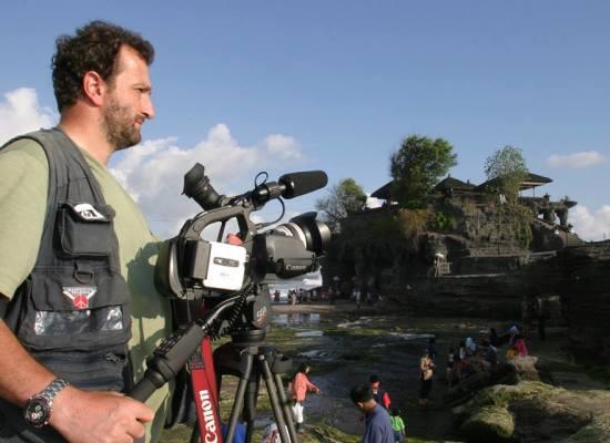 Questa mattina ci ha lascio Pierluca Rossi, noto documentarista di Cstelnuovo Garfagnana