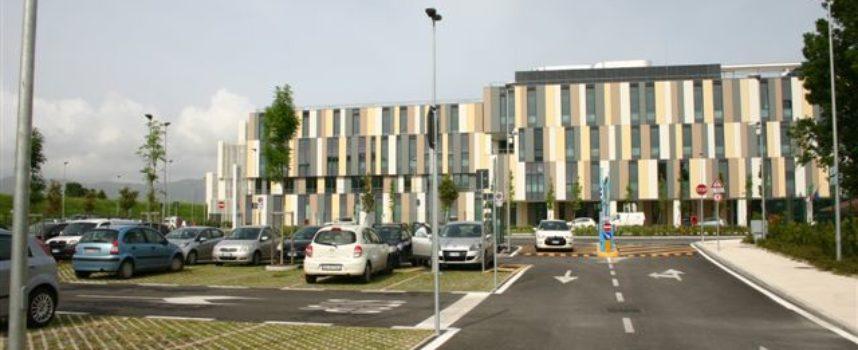 Ospedale San Luca: 35 posti auto in più per i dipendenti