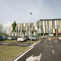 San Luca: tutte le azioni messe in atto dall'Azienda per migliorare la situazione dei parcheggi per i dipendenti