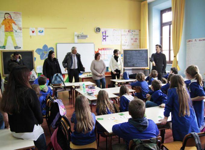 """""""Scarty"""": al via l'edizione 2016. 1100 bambini si apprestano a diventare ambasciatori del rispetto ambientale"""