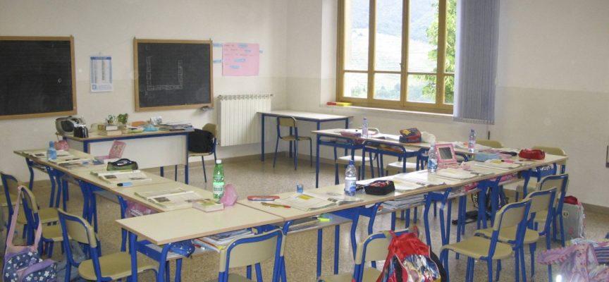 Il 9 dicembre torneranno le lezioni in presenza anche per le classi II e III medie dell'Istituto Comprensivo Seravezza