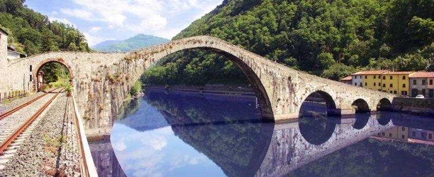 """""""Borgo In Movimento"""" di Borgo a Mozzano,"""