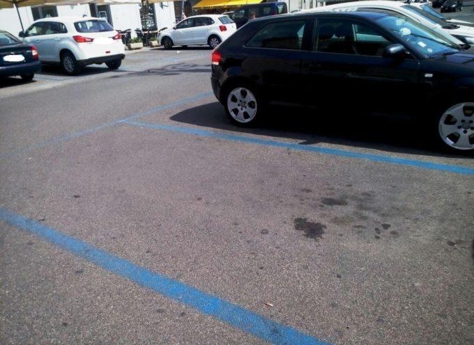La sosta nelle strisce blu dei parcheggi a parcometro si pagherà anche con il  cellulare