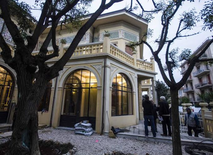 VILLA ARGENTINA: L'OLOCAUSTO AL CENTRO DEL PROSSIMO APPUNTAMENTO