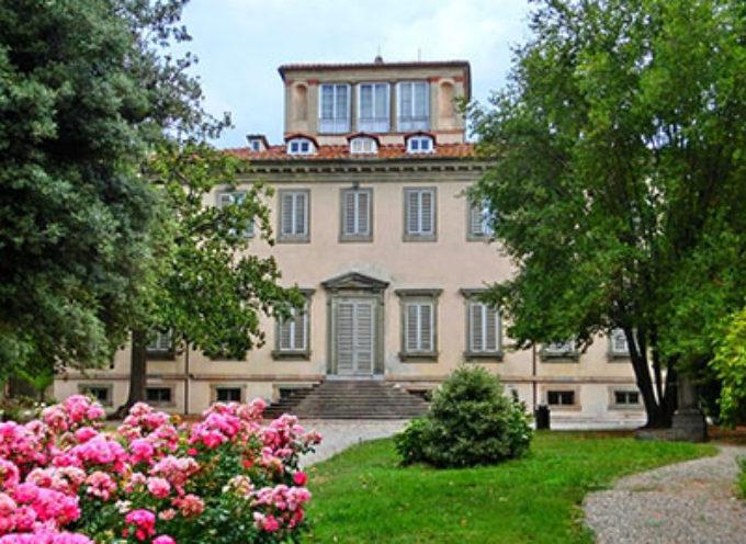 Parco di villa Bottini: si interviene sulle alberature. Una pianta di pioppo sarà rimossa perché pericolosa per l'incolumità pubblica
