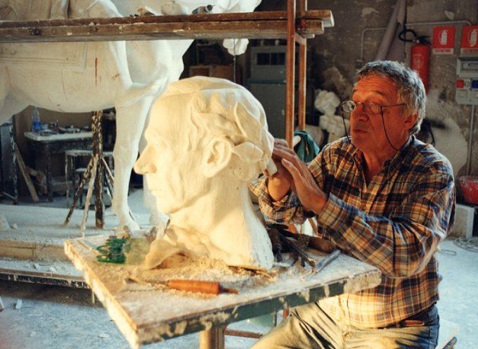 """""""Bodini. Sculture, disegni, incisioni 1958/2000"""" è la nuova mostra organizzata dalla Fondazione Banca del Monte di Lucca"""