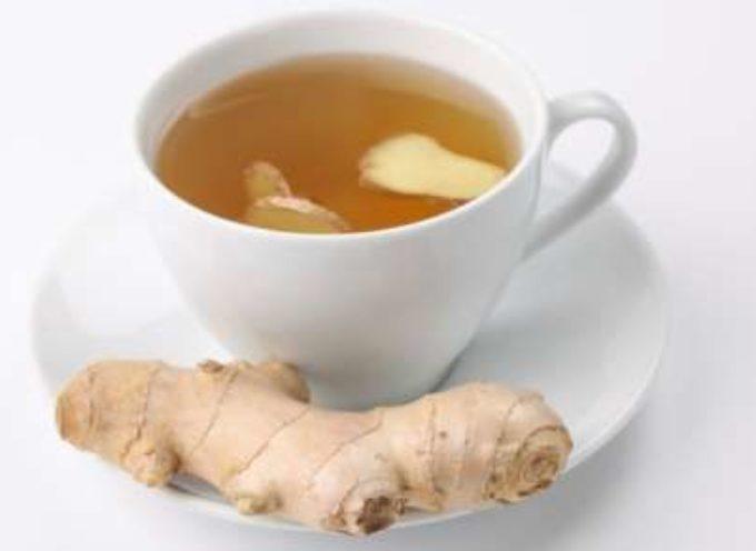 Ecco la Ricetta Indiana del Tè allo Zenzero