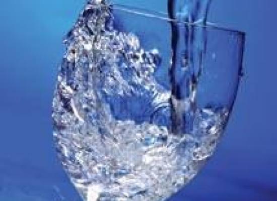 l'acqua è buona non occorre la bollitura.  tornata potabile a barga