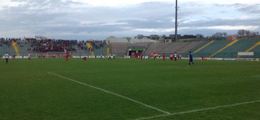Ancona 3 Lucchese 0  un  risultato bugiardo