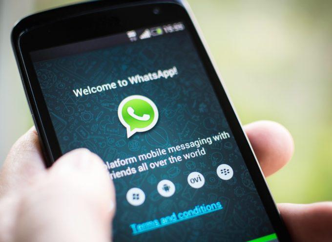 Whatsapp, scopri se il partner ti tradisce così…