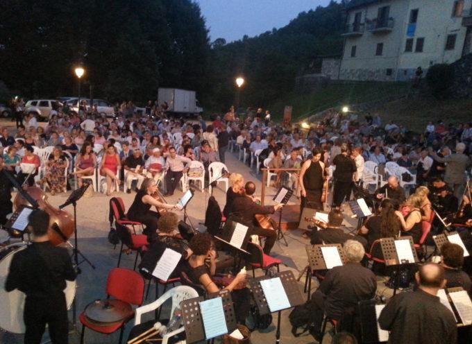 """Il Festival lirico """"Il Serchio delle Muse"""" non lascia, ma raddoppia"""