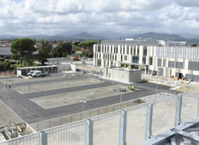 parcheggio ospedale san luca lucca