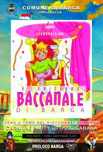 2uff. baccanale