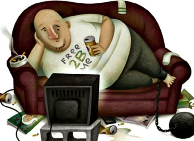 Tumori: due milioni di morti per obesità e sedentarietà