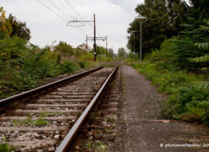 chiusa la linea ferroviaria Lucca Altopascio, per una  verifica