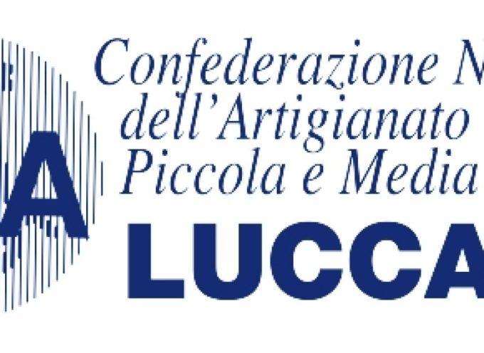 CNA DI LUCCA,OPPORTUNITA' DI FINANZIAMENTO PER GIOVANI E DONNE
