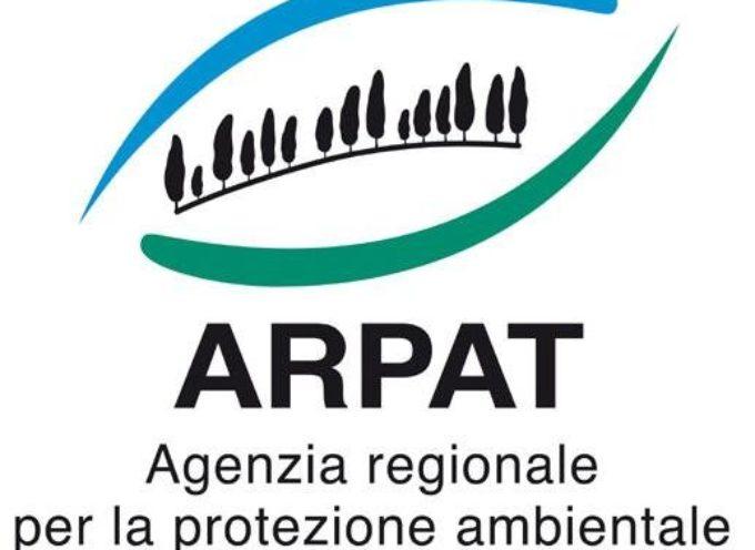 Esposti e segnalazioni dei cittadini gestiti da ARPAT nel triennio 2013-2015