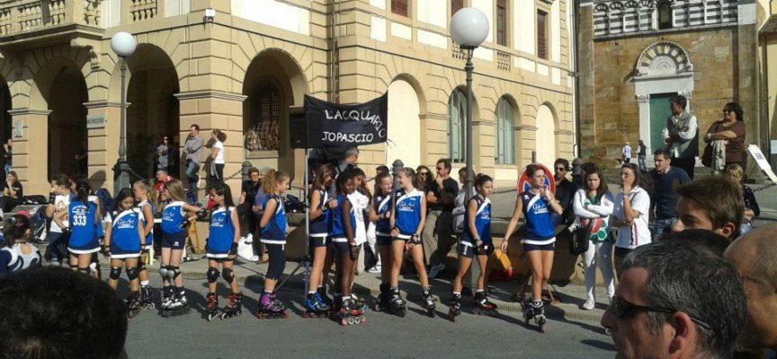 La Festa della Pallavolo lucchese mercoledì 17 a Altopascio con un ospite d'eccezione : Andrea Zorzi.