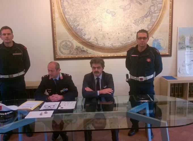 La Polizia Municipale di Altopascio scopre il pirata della strada che aveva investito Mauro Ruffo Gianneschi.